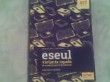 Eseul-varianta rapida de pregatire pentru bacalaureat-M.Lascar,L.Paicu