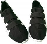 Cumpara ieftin Adidasi negri cu elastic - 34