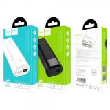 Acumulator Extern Samsung Huawei iPhone LG Power Bank 5200mAh Alb