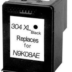 Cartus cerneala compatibil HP 304XL ( N9K08AE ) Black