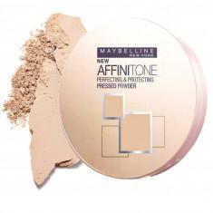 Pudra Compacta MAYBELLINE Affinitone Powder 21 Nude 9g