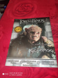"""REVISTA""""THE LORD OF THE RINGS - PIESE SAH - ULTIMA BATALIE"""" NR. 2"""