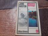 Jane Austen - Manastirea Northanger, Univers, 1976