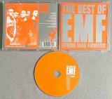 EMF - The Best Of EMF Epsom Mad Funkers CD