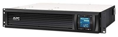 Smart UPS APC Rackabil SMC1000I-2U 1000VA 600W foto