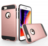 Husa Anti-shock Pro Plus iPhone 6s Plus 6 Plus Rose Gold
