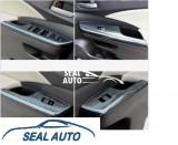 Ornament interior carbon compatibil cu Honda CR-V (2012-2016) Generatia IV OEM Design