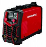 Cumpara ieftin Aparat de sudura tip invertor 160A RD-IW25 77212 Raider
