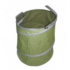 Cos pentru frunze pliabil 58x45cm 92L Top Garden