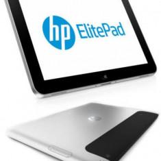 Tableta HP ElitePad 900 G1, Intel Atom Z2760 1.8 Ghz, 2 GB DDR2, 64 GB , Wi-Fi, Bluetooth, 2 x Webcam, Display 10.1inch 1200 by 800 Touchscreen