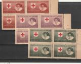 "Romania ,Crucea  rosie ""prizonieri de razboi""hirtie gri .nr lista 5a."