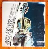 Matei Socor - Concert Pentru Vioară Și Orchestră (1 vinil), electrecord