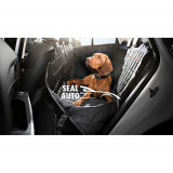Cumpara ieftin Husa Protectie Bancheta Spate Animale Companie OE Audi 8X0061680A