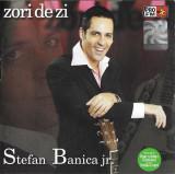 CD Stefan Banica jr-  Zori De Zi, original
