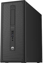 Calculator tower HP ELITE 800 G1 i7-4770 3.4Ghz