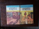 Legendele olimpului al. mitru