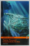 Twenty Thousand Leagues Under the Sea (Level 1) – Jules Verne