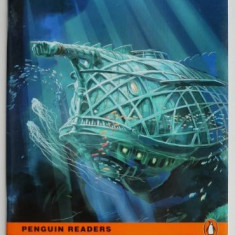Twenty Thousand Leagues Under the Sea (Level 1) – Jules Verne