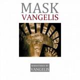 Vangelis Mask remastered (cd)
