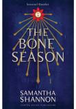 The Bone Season, Curtea Veche