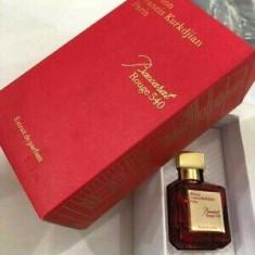 Maison Francis Kurkdjian Baccarat Rouge 540 70ml   Parfum Tester ( + Cadou )