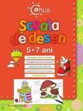 Scoala de desen, 5-7 ani/***