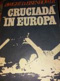 DWIGHT D. EISENHOWER - CRUCIADA IN EUROPA T11