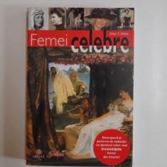 FEMEI CELEBRE de ELLEN T. WHITE 2008