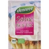 Intaritor pentru Frisca Bio 4x8 grame Dennree Cod: 4021851611753
