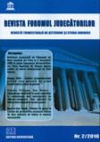 Cumpara ieftin Revista Forumul Judecatorilor - Nr. 2 2010