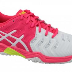 Pantofi de tenis Asics Gel-Resolution 7 GS C700Y-116 pentru Copii