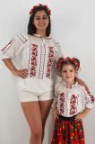 Cumpara ieftin Set Traditional IE Mama IE fiica Ermina