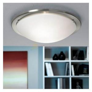 PLAFONIERA LED 11W NICHEL LED PLANET