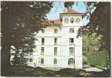 bnk cp Olanesti - Pavilionul balnear - circulata