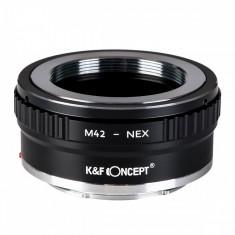 Kent Faith M42-NEX II adaptor montura M42- Sony E-Mount (NEX) KF06.305