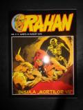 RAHAN - INSULA MORTILOR VII (Colectia Adevarul, Nr. 11, benzi desenate)