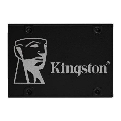SSD Kingston KC600 512GB SATA-III 2.5 inch foto