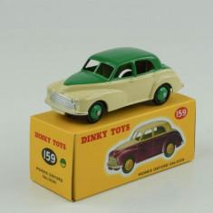 Macheta Morris Oxford Saloon - Dinky Toys