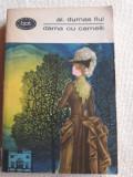 Dama cu camelii- Al. Dumas fiul