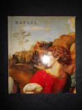 VASILE FLOREA - RAFAEL. ALBUM (1972, Maestrii Artei Universale)