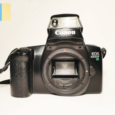 Canon EOS 1000FN (Body only)