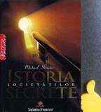 Istoria societatilor secrete Michael Streeter