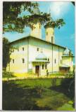 Bnk cp Biserica manastirii Varatec - Vedere - necirculata, Printata