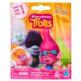 Punguta cu figurina Trolls Surpiza