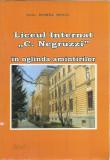 "AS - MOGA ROMEL - LICEUL INTERNAT ""C. NEGRUZZI"" IN OGLINDA AMINTIRILOR"