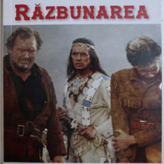 RAZBUNAREA de KARL MAY , 2018