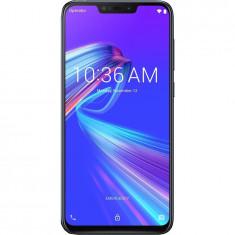 Telefon mobil Asus ZenFone Max M2 ZB633KL, Dual SIM, 32GB, 4G, negru