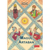 Cumpara ieftin Magul Artaban - Brânduşa Vrânceanu