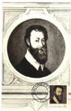 Ilustrata maxima , personalitati, gravor, sculptor Benvenuto Cellini