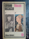 Filocolo-Giovanni Boccaccio